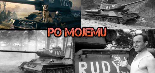 Rudy 102 – PS4 & X