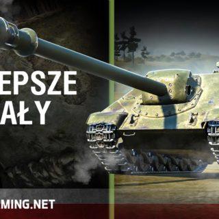 World of Tanks Polska – najlepsze strzały №14