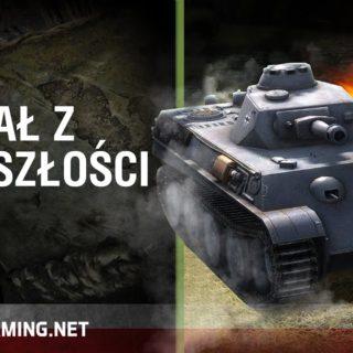 World of Tanks Polska – strzał z przeszłości №9