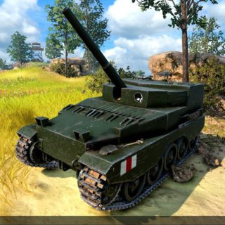 HMH FV305 – PS4 & Xbox ONE