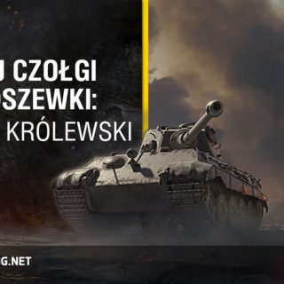Inside The Tanks: Tiger 2