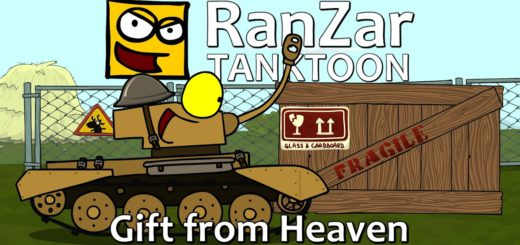 Nowy RanZar: dar z nieba