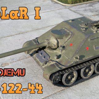 SU-122-44 – PS4 & Xbox ONE