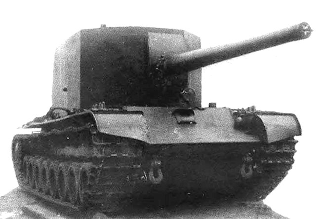 su-100y-1940
