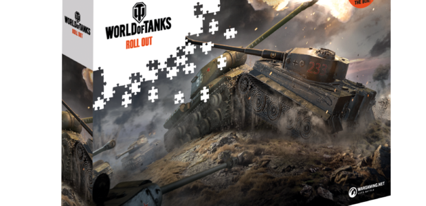 WoT puzzle – wzor 1
