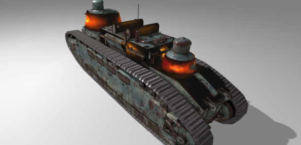 Fallen FCM 2C Minion-2