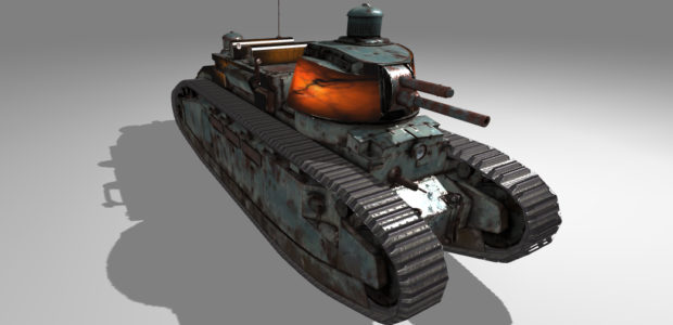 Fallen FCM 2C Minion-4