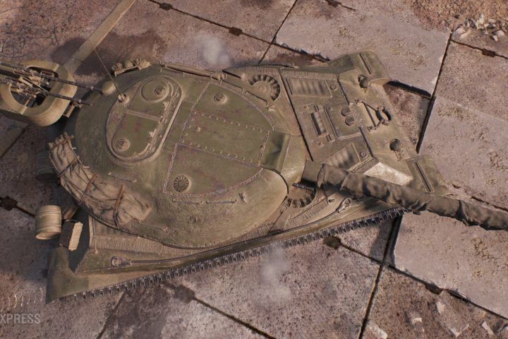 Object 705A4