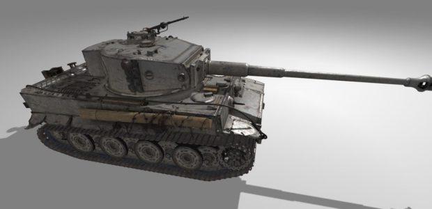 Tiger I (1)