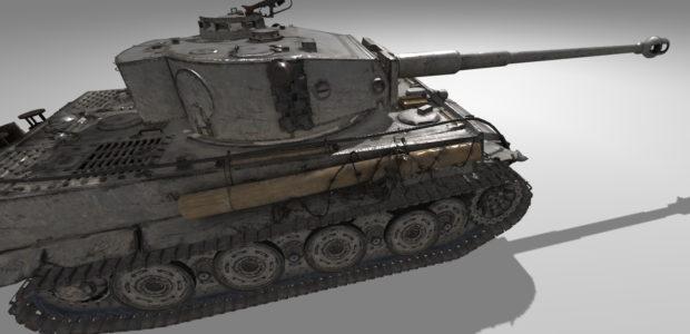 Tiger I (10)