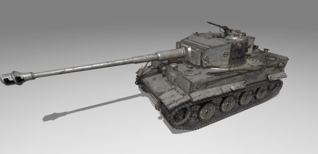 Tiger I (2)