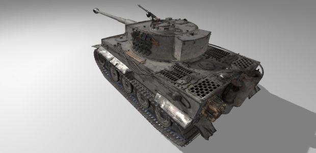Tiger I (4)