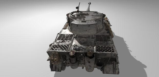 Tiger I (5)