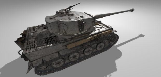 Tiger I (6)
