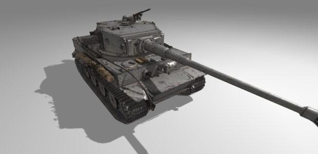 Tiger I (8)