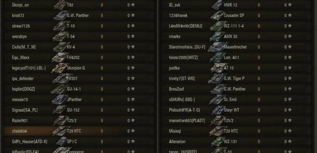 błąd bitwy (3)