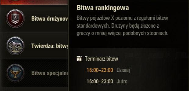 Bitwy rankingowe (7)
