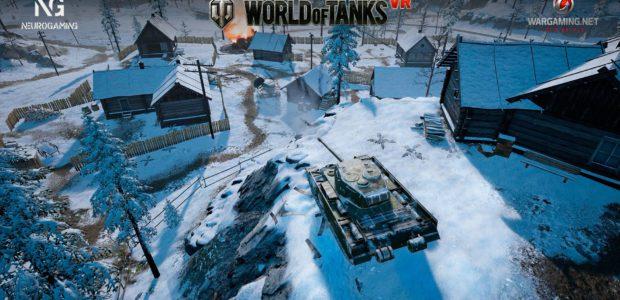 World of Tanks VR (3)