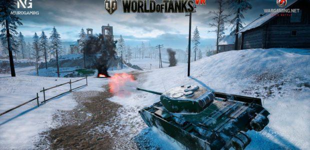 World of Tanks VR (4)