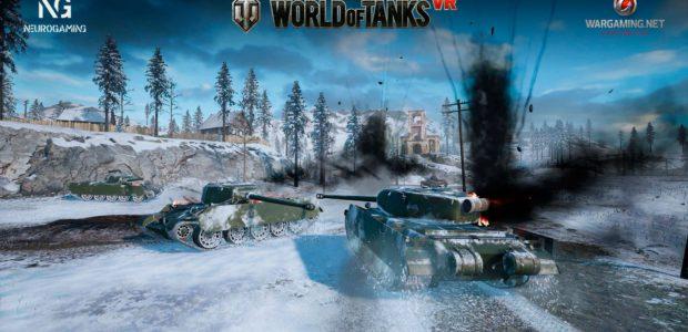 World of Tanks VR (5)
