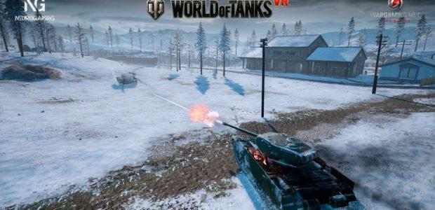 World of Tanks VR (6)