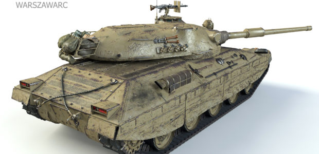 PROGETTO M40 MOD 65 2
