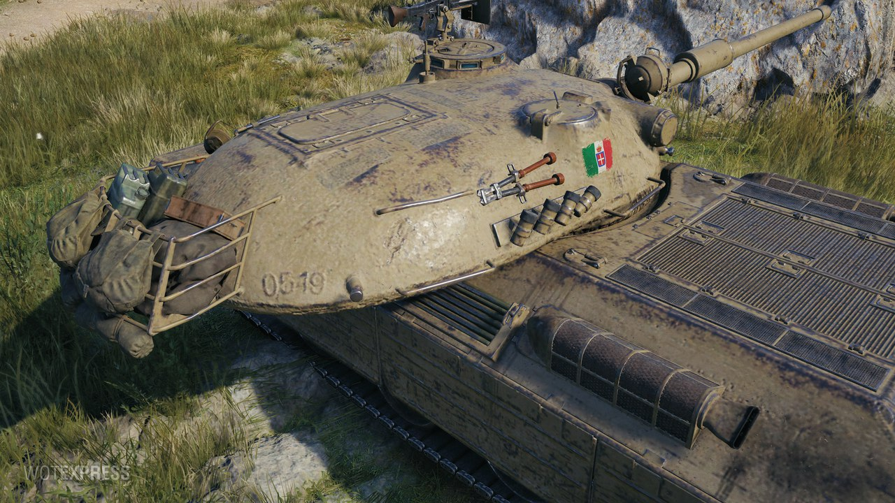 how to mod world of tanks blitz