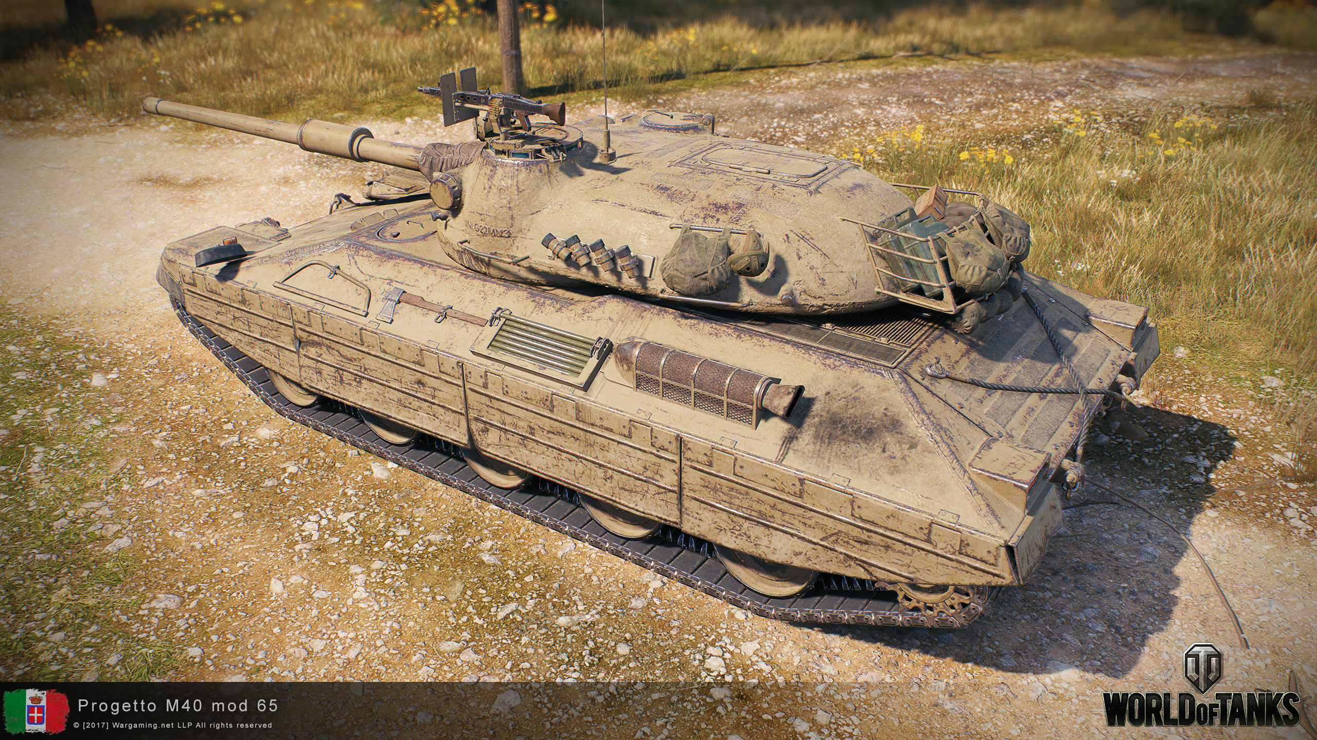 World Of Tanks Italian Tanks