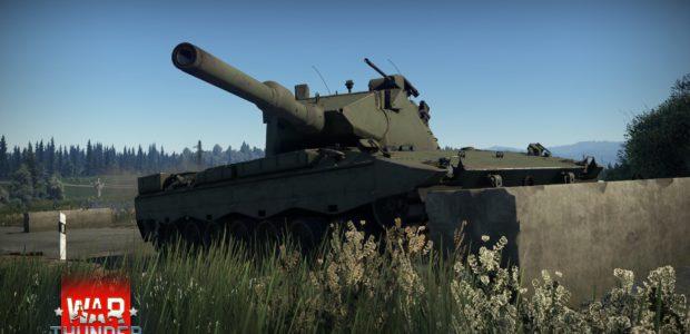 WarThunder_Update_177_Leopard_2K_EN