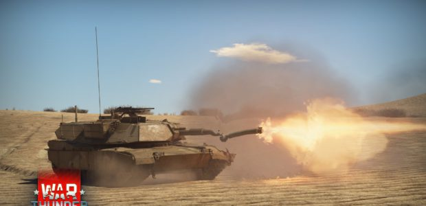 WarThunder_Update_177_M1_Abrams_2_EN