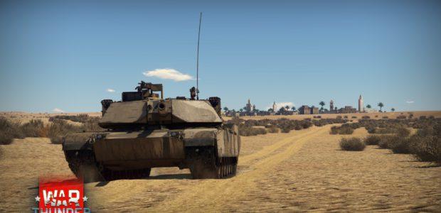 WarThunder_Update_177_M1_Abrams_EN