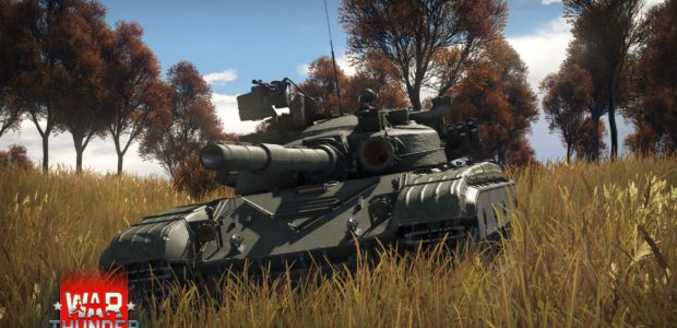 WarThunder_Update_177_T-64B_EN