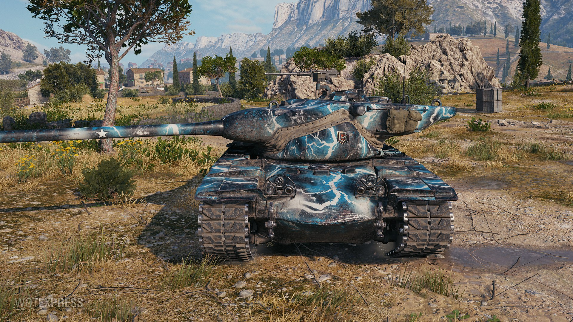 New clan wars camo set the armored patrol credit for pics wotexpress gumiabroncs Choice Image
