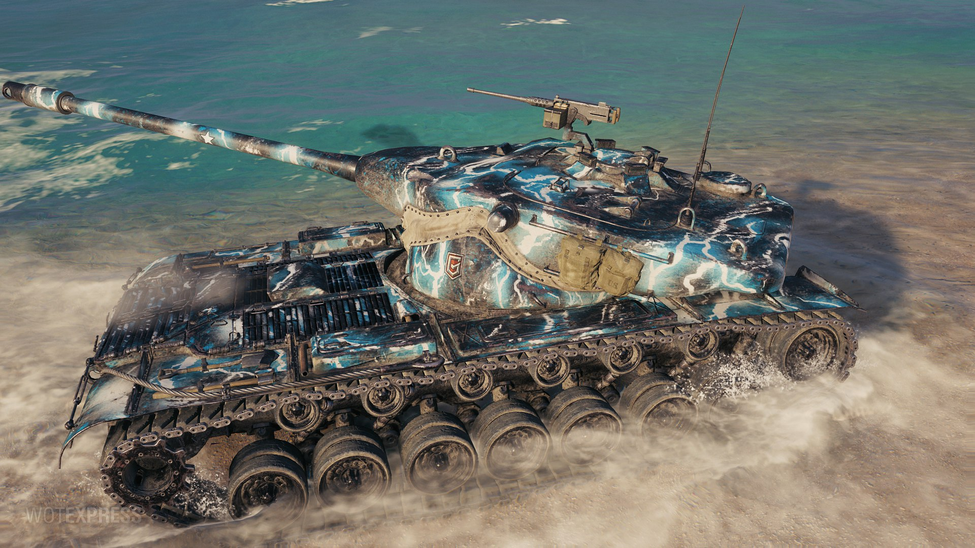 New clan wars camo set the armored patrol credit for pics wotexpress gumiabroncs Images