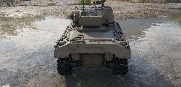 Sherman Firefly IC (2)