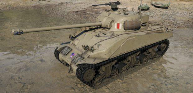 Sherman Firefly IC (3)