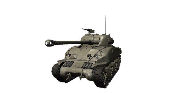 Sherman Firefly IC (5)
