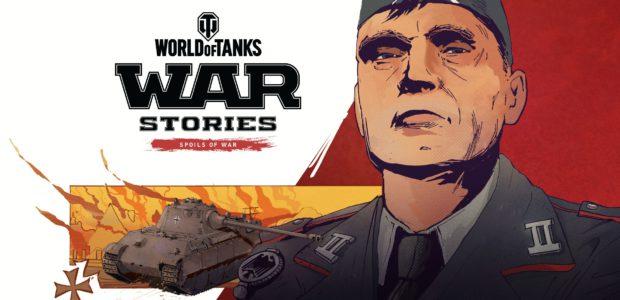 WoTC_Spoils of War_Artwork_GERMAN_Karl_Staupe