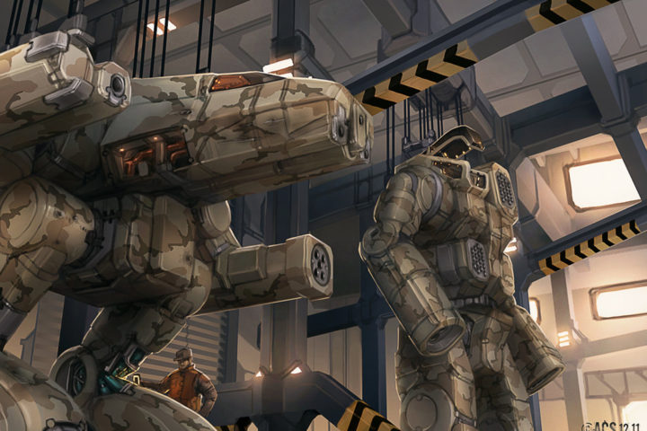 battletech___mech_bay_by_shimmering_sword-d4kr8fb