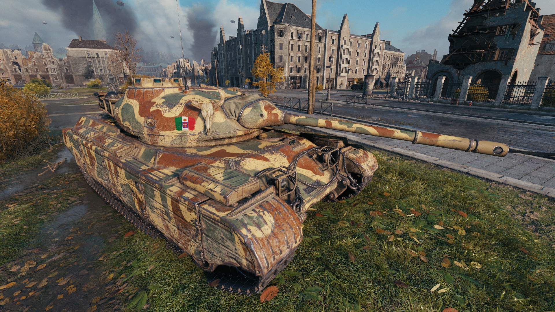 see what tanks are looking at you mod wot