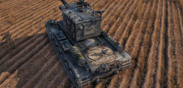 KV-2 Ragnarok (3)