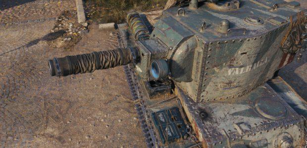 KV-2 Ragnarok (5)