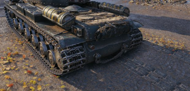 KV-2 Ragnarok (7)