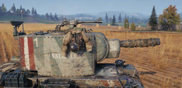 KV-2 Ragnarok (8)