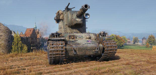 KV-2 Ragnarok (9)