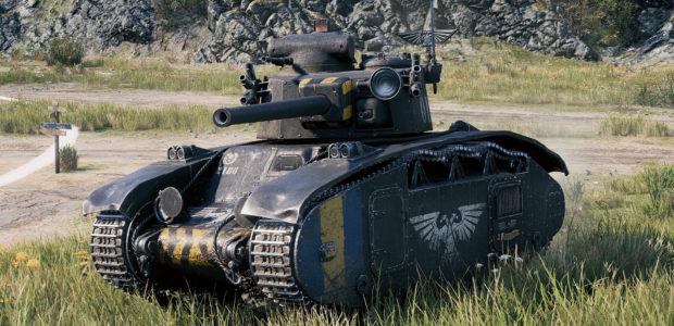 Warhammer (2)