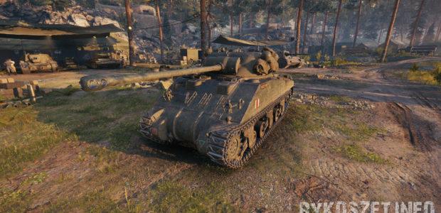 Sherman Firefly VC (1)