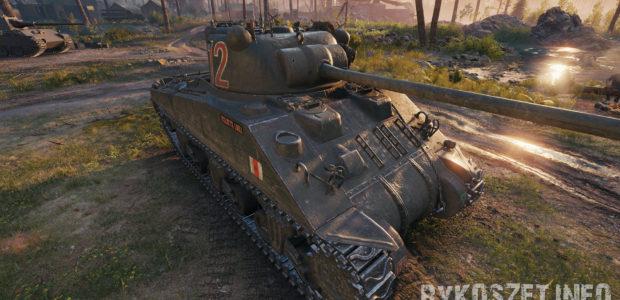 Sherman Firefly VC (14)