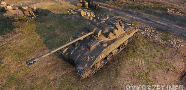 Sherman Firefly VC (2)