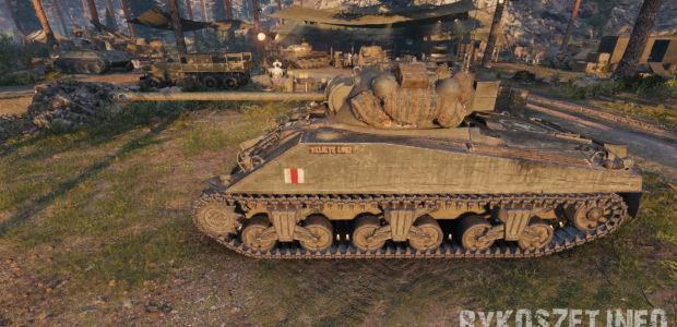 Sherman Firefly VC (3)